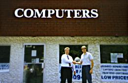 East Greenbush Computer Faire