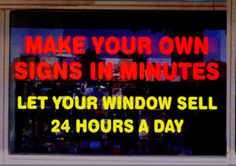 Click Here for Window Letters